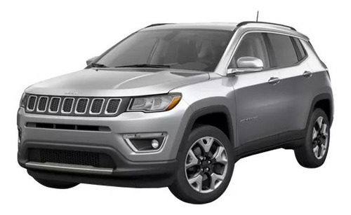 jeep compass 2.4 limited 180hp xenon led piel touch r18 arh
