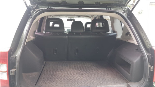 jeep compass 2.4 limited 2007