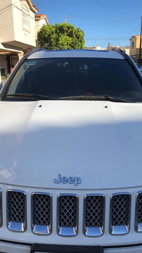 jeep compass 2.4 limited 4x2 at 2015