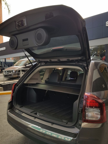 jeep compass 2.4 limited 4x2 at 2016