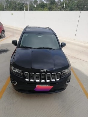 jeep compass 2.4 limited 4x2 at