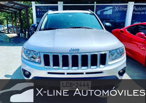 jeep compass 2.4 limited 4x4 at 5p