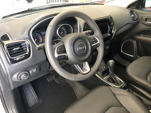 jeep compass 2.4 limited 4x4 at9 sport cars la plata 1