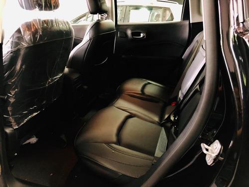 jeep compass 2.4 limited okm financio / permuto !!!