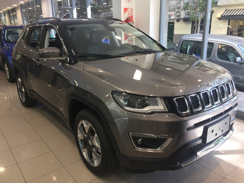 jeep compass 2.4 limited plus  #11
