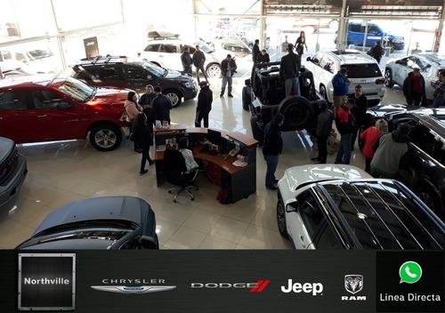 jeep compass 2.4 limited plus 2019 linea nueva