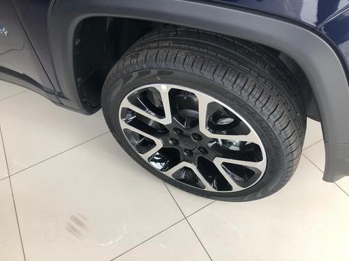 jeep compass 2.4 limited plus 2020 0km