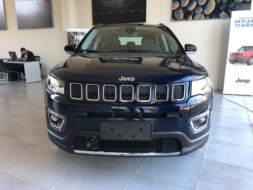jeep compass 2.4 limited plus 2020