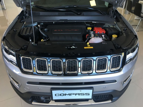 jeep compass 2.4 limited plus at9 4x4 2020 venta online