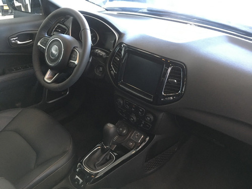 jeep compass 2.4 limited plus at9 4x4  venta online
