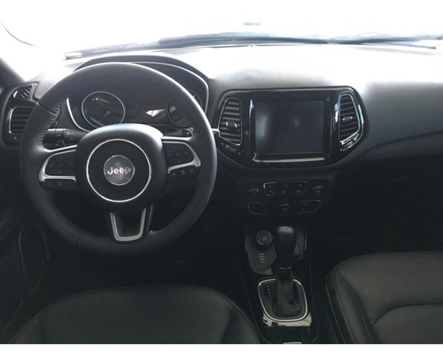 jeep compass 2.4 limited plus automatica at9 4x4 2020 full