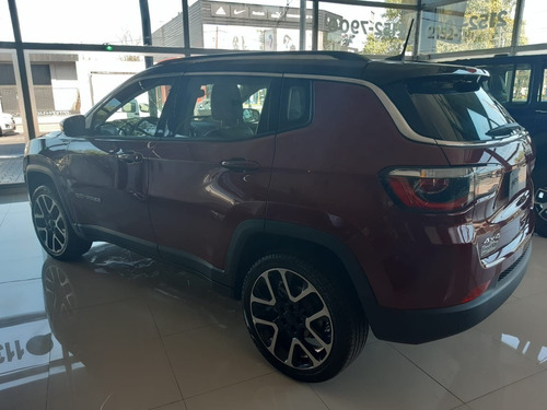 jeep compass 2.4 limited plus my 20