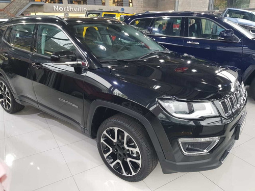 jeep compass 2.4 limited plus my20 0km