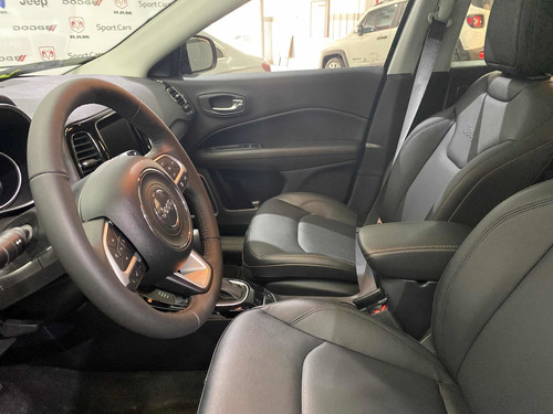 jeep compass 2.4 limited plus stock entrega ya sport cars