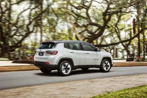 jeep compass 2.4 limited plus stock sport cars quilmes