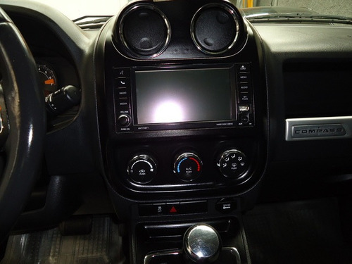 jeep compass 2.4 litud 5vel 4x2 at 2014