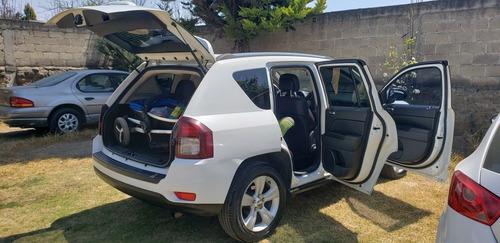 jeep compass 2.4 litude 4x2 at 2014