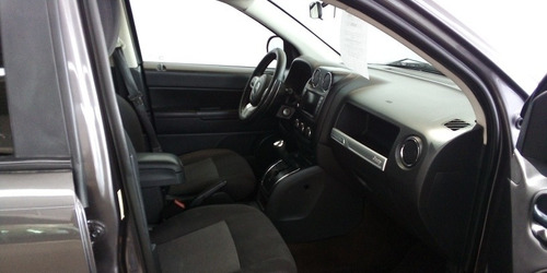 jeep compass 2.4 litude 4x2 at 2015