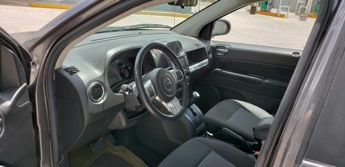 jeep compass 2.4 litude 4x2 at 2016