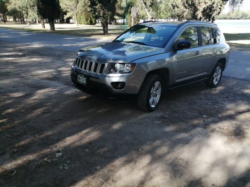 jeep compass 2.4 litude 4x2 at 2016