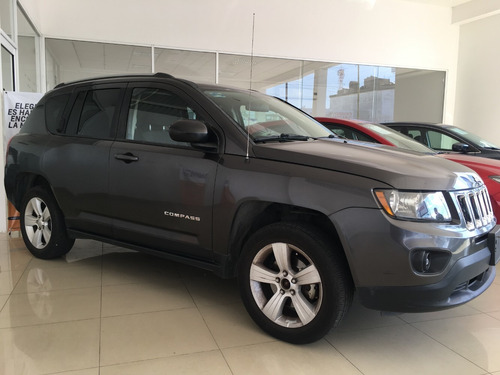 jeep compass 2.4 litude 4x2 at