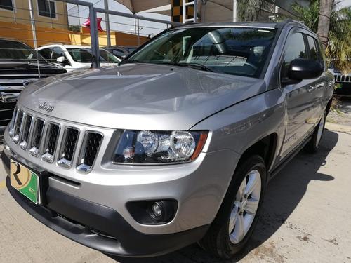 jeep compass 2.4 litude 4x2 at