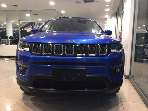 jeep compass 2.4 longitude #11