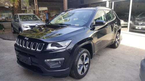 jeep compass 2.4 longitude 2018  4wheelsautos