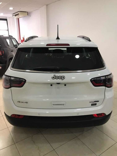 jeep compass 2.4 longitude 2020