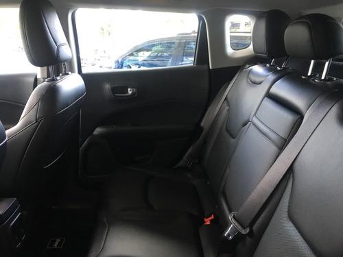 jeep compass 2.4 longitude 2.4 at6 4x2 my19 venta online