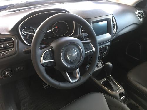 jeep compass 2.4 longitude 2.4 at6 4x2  venta online