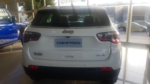 jeep compass 2.4 longitude 2.4 automatica 4x2 venta online