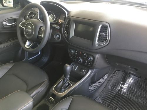jeep compass 2.4 longitude 2.4l at6 4x2 oportunidad*