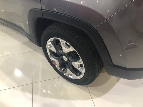 jeep compass 2.4 longitude 4x2