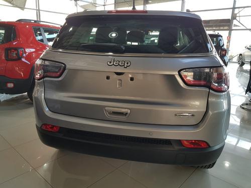 jeep compass 2.4 longitude 4x2 at6 2020