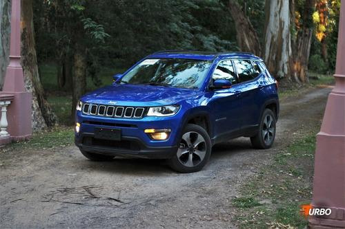 jeep compass 2.4 longitude 4x2 at6
