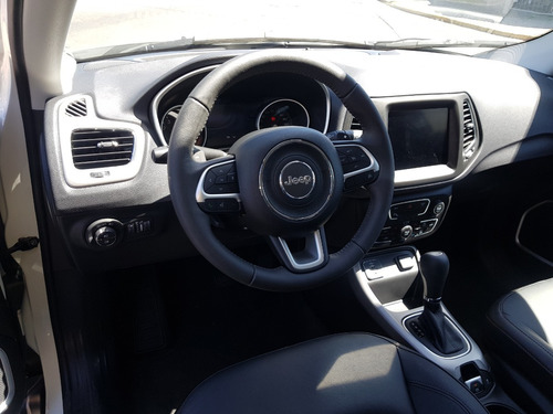 jeep compass 2.4 longitude