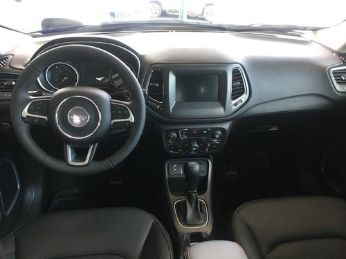 jeep compass 2.4 longitude  at6 4x2  linea 2019 venta online