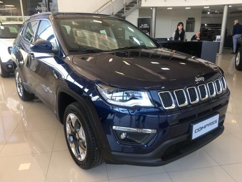 jeep compass 2.4 longitude automatica 4x2 venta online