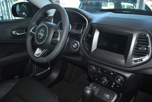 jeep compass 2.4 longitude my 19