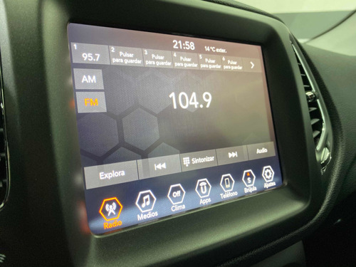 jeep compass 2.4 longitude my 2020 automatica sport cars