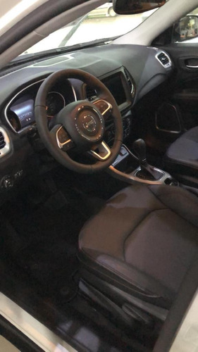 jeep compass 2.4 longitude my20