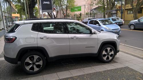 jeep compass 2,4 longitude plus 0km