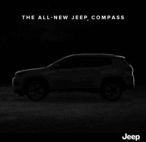 jeep compass 2.4 longitude plus 2020