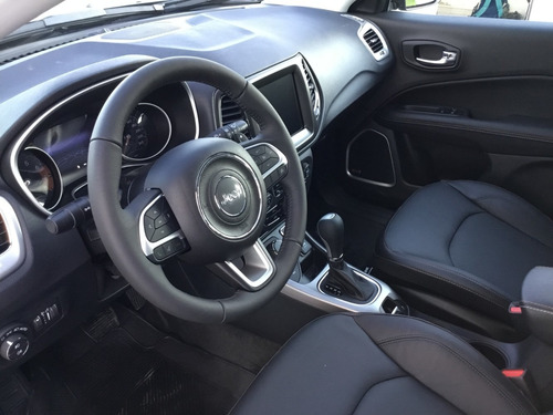 jeep compass 2.4 longitude plus