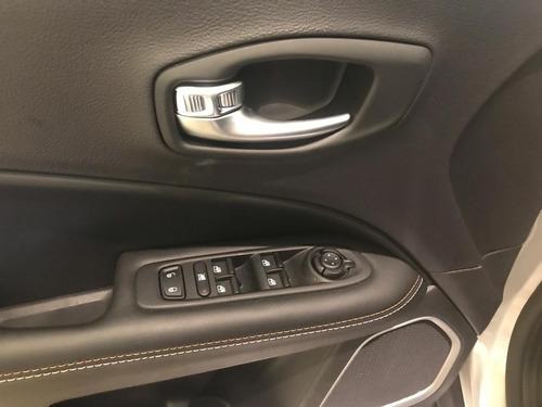 jeep compass 2.4 longitude plus at9 awd