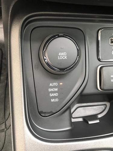 jeep compass 2.4 longitude plus sport cars stock