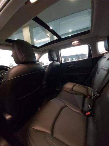 jeep compass 2.4 longitude ultimos stock