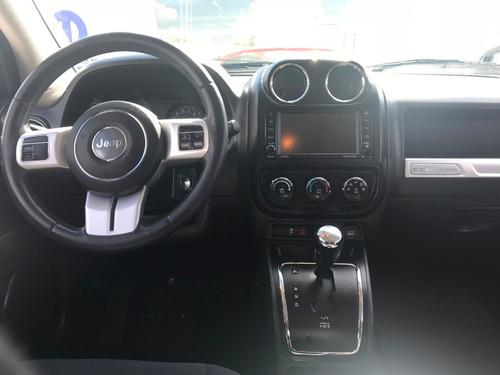 jeep compass 2.4 lts 4x2 aut