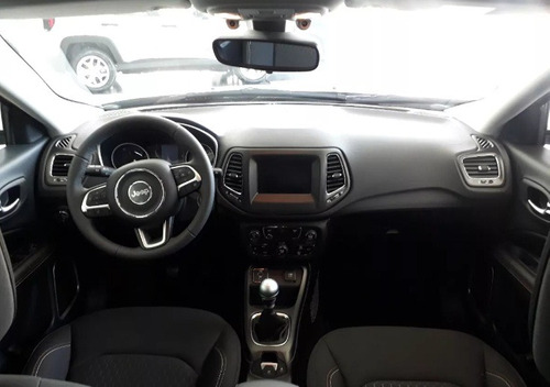jeep compass 2.4 sport 0km anticipo $178.000 o tu suv usada